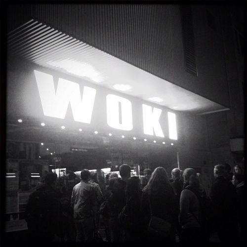 das Sneaken Moviehouse Woki Filmhouse Picturehouse Germany Cinema Bw Deutschland Kino Bonn Sneakpreview Sneak Filmtheater Movietheater