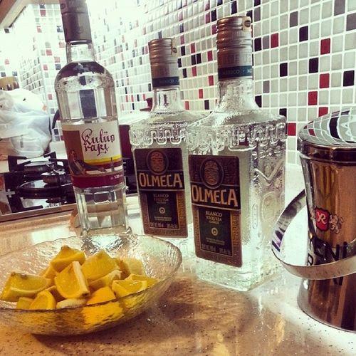 bir de boyle bir durum var Klupraki Tequila