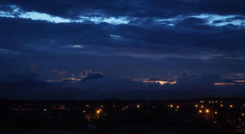 Sky Cloud - Sky Sunset Morning Morning Light Cloud Morning Sky Mountain