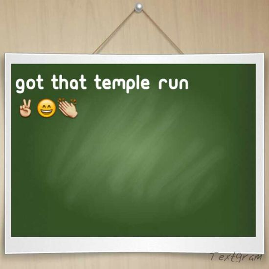 Tempe Run 2