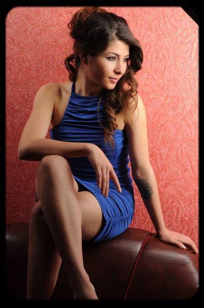 Girls Model Beauty Portrait