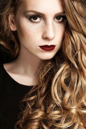 Model Photography Portrait Beautiful Fashion