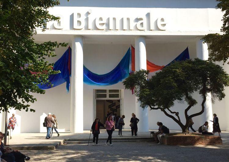 Biennale Di