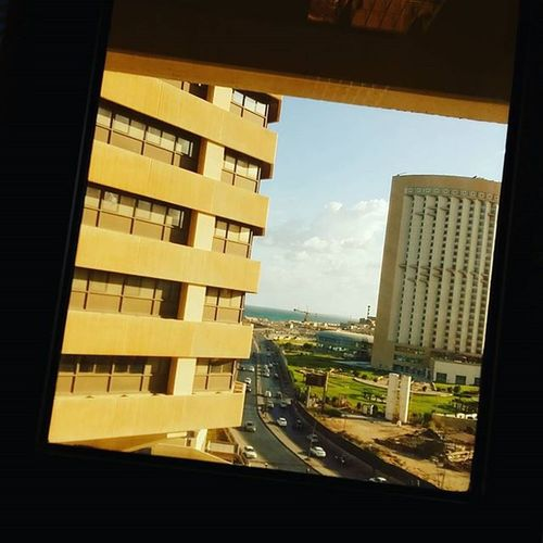 Goodmorning Good_morning Tripoli Libya صباح_الخير طرابلس ليبيا