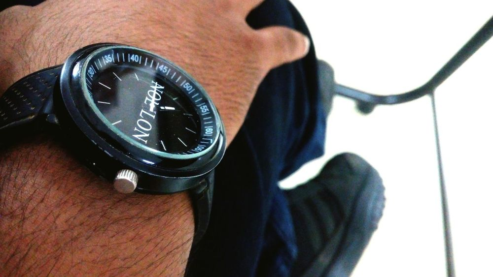 Wristwatchlover Classroom Backbencher