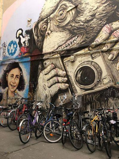 Bikes Anna