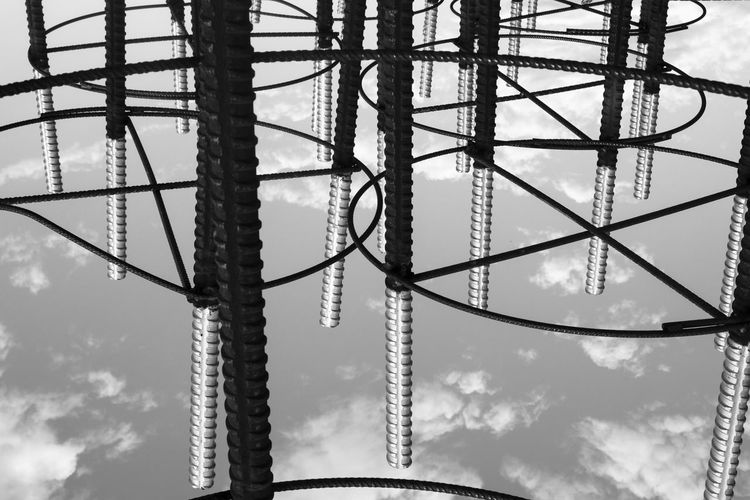 Acero Inoxidable Metalic Metalic Structure Metalwork Metallic Rare View Metal Industry Industrial Black & White Monochrome Lines Lines In The Sky Tubular Ironwork  Iron - Metal Tubular Steel Steel Steel Structure  Ironwork  Artistic Photo Metal Spacestation Steel Structure  Ironwork  Steel Structure