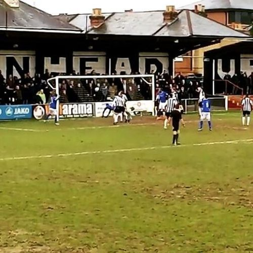 Maidenhead utd Yorkroad Maidenhead Wealdstonefc Football Nationalleaguesouth
