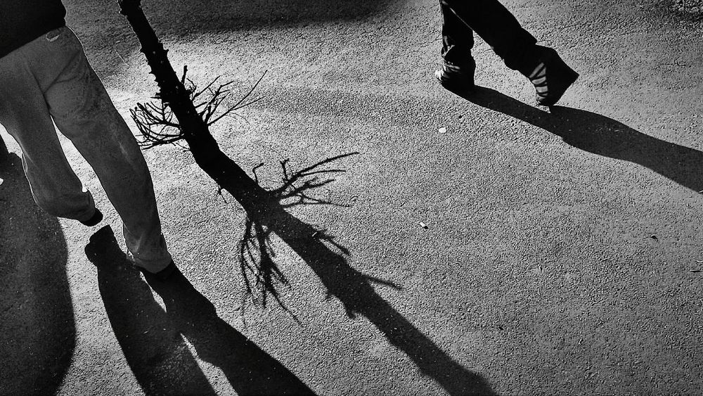 Street Photography Street Life Monochromeart Sony Xperia Z1 Smartphonegraphy Open Edit Postphotography Creative Light And Shadow Lensculture Fictionnonfiction Streetphotography Light And Shadow Taking Photos Storytelling Snapseed Capturing The Moment Blackandwhite Photography Learn & Shoot: Simplicity Contemporary Art Mobiledarkroom Conceptual Photography  Contemporary Silouette And Shadows