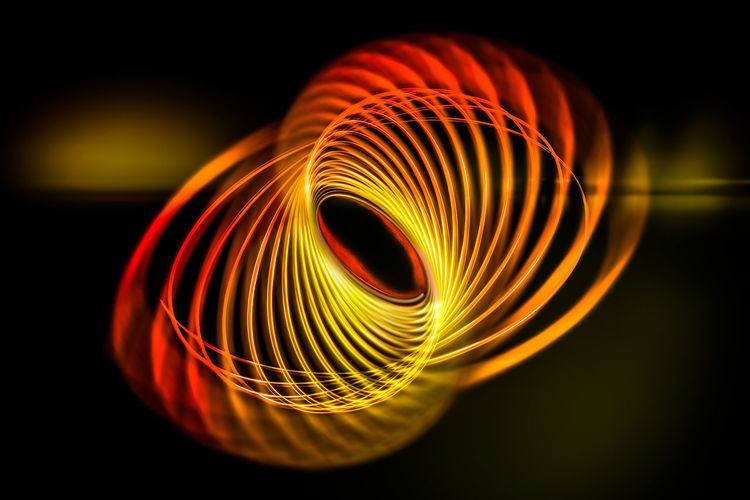 The Week on EyeEm Abstract Abstract Backgrounds Abstract Photography Abstractart Abstract Art Light Trail Light Painting Pattern Pattern Pieces Shape No People Studio Shot Studio Photography Creative Photography Creativity Vortex Futuristic Future Future Vision Futurism Spiral My Best Photo