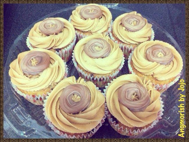 Homemade Cupcakes Singapore Cupcakes Birthday Cupcakes