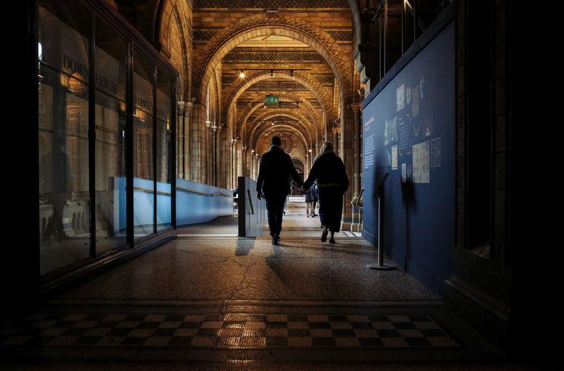 Museum Romance