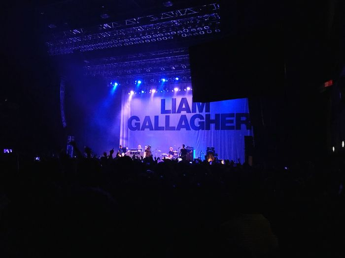フード可愛いか 20170817 Liamgallagher Live Music Concert Photography Concert Musician Oasis Music Music Photography