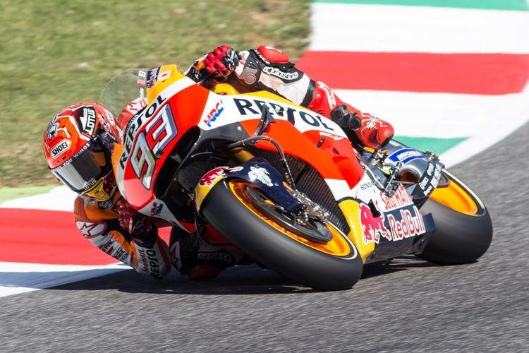 Marq Marquez Motorsport HRC Mugellocircuit Hondaracing MotoGP2016 Motorcycles Shooting Marquez Won  Nicolaoleottophotography HRC