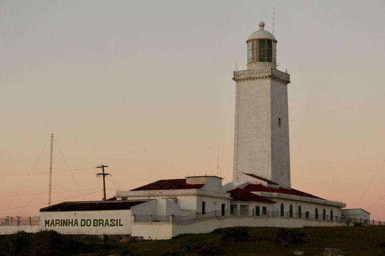 Light house -