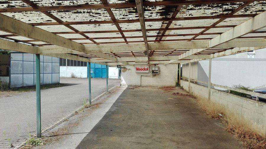 No People The Purist (no Edit, No Filter) Architecture Garage Garageart Garage View Garage Photography