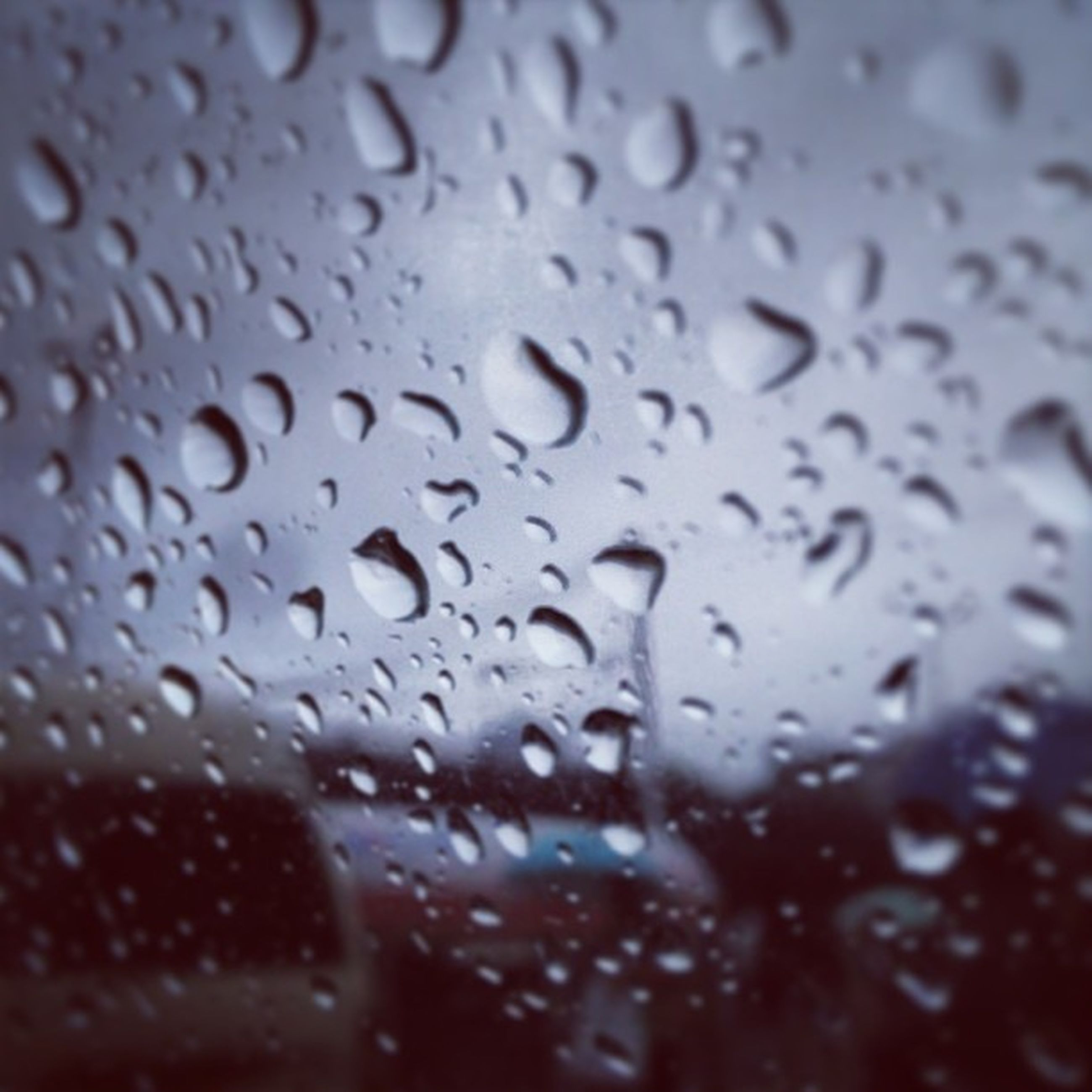 drop, wet, window, rain, water, transparent, indoors, raindrop, full frame, backgrounds, glass - material, weather, season, close-up, focus on foreground, glass, sky, no people, transportation, droplet