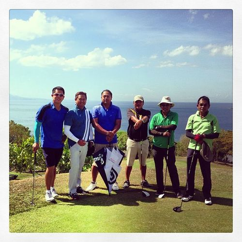 Punta Fuego Golf Club
