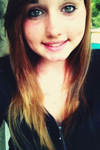 Encore et toujours le sourire aux lèvres. ✌