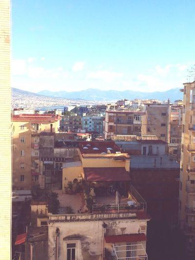 Vedi Napoli e poi muori ❤️