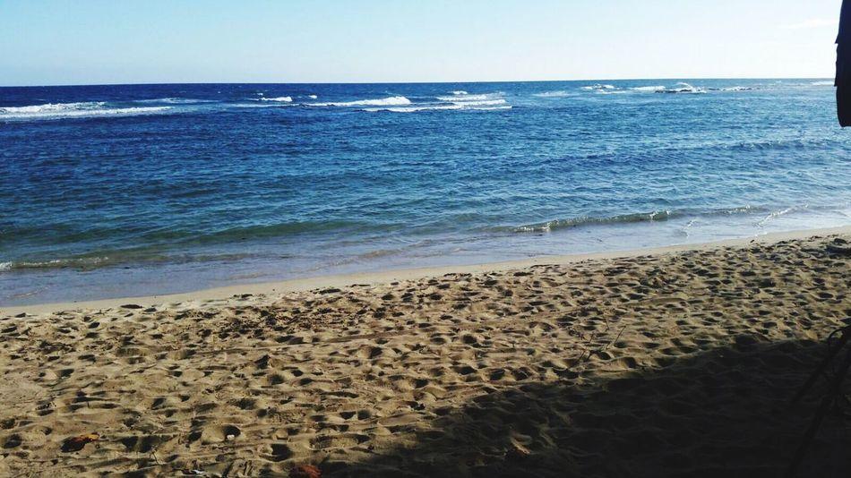 Beach Life Dominican Republic Water