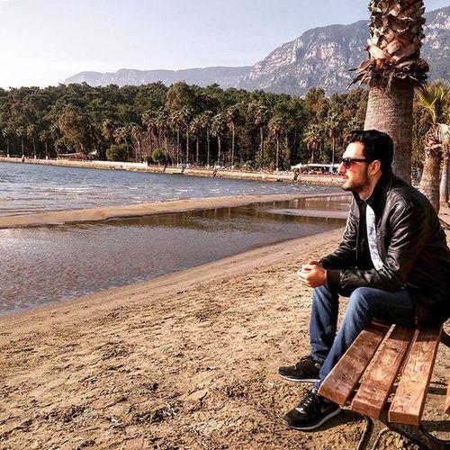 ⛅ Tb TBT  Instagood Akyaka Instagram Likes Likeforlikes Mugla Sea City Sky Skyporn Sun Sunny Boy 2015