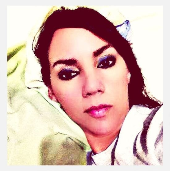 ANGELICA JATIVA RUIZ Nunu That's Me Linda @mariangelicajr
