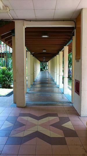 Singapore- Toa Payoh Lorong 7 SonyEricssonST18i