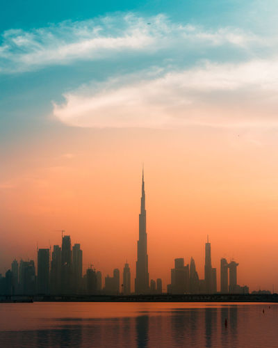 Dubai has such
