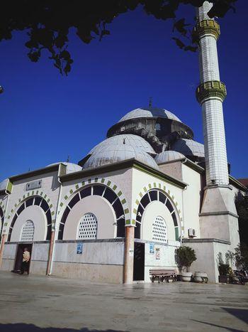 Harmantepe Camii Mosque Architecture Mosque