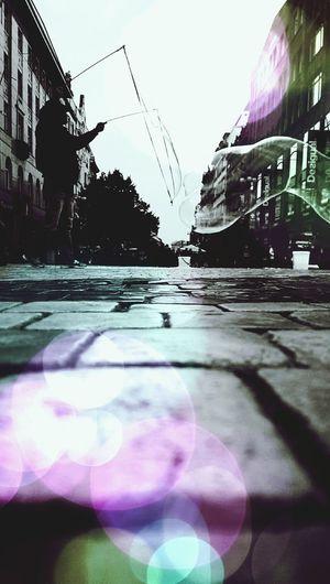 Streetphotography Streetlife EyeEm Best Shots - Black + White Taking Photos