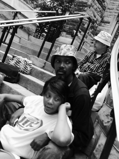Streetphotography Pittsburgh EyeEm Best Shots - Black + White Blackandwhite