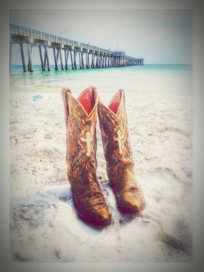 Beach TexasStyle