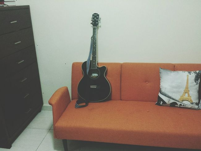 My Guitar Guitar Guitarra Acoustic Guitar Lifeisgood Music Musical Instruments MusicIsLife Life = Music = Life