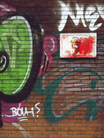 Urbansolid Streetart Studiodars