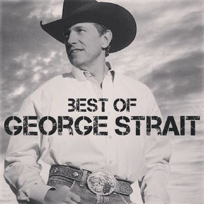 Somewhere stuck in traffic GeorgeStrait Country Music King