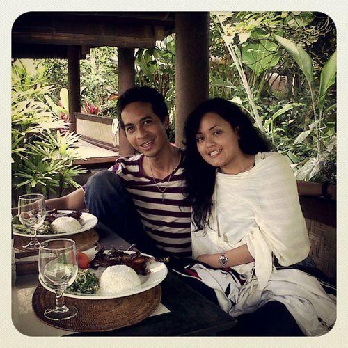 Makansiang Nasibebek Bali @ Nadibebekbakar