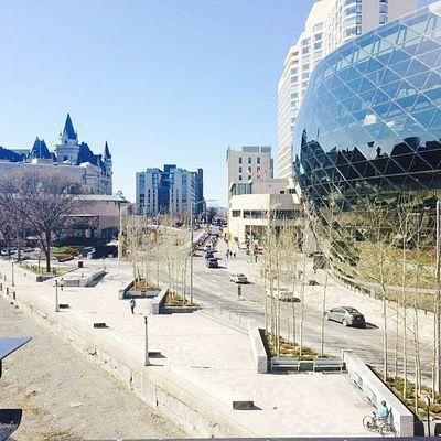 🍁hometown. Ottawa Downtown Ottawa 613 Mybestphoto2015 Rideau Rideaucanal Ball Architecture
