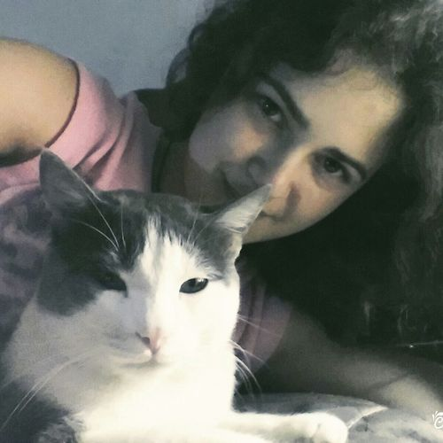 Me Pizza Cat♡ Mycat♥ Furry Animal