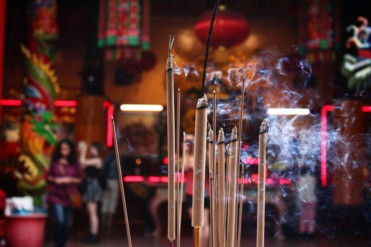 EyeEm Selects Temple Kuala Lumpur Petaling Street Culture