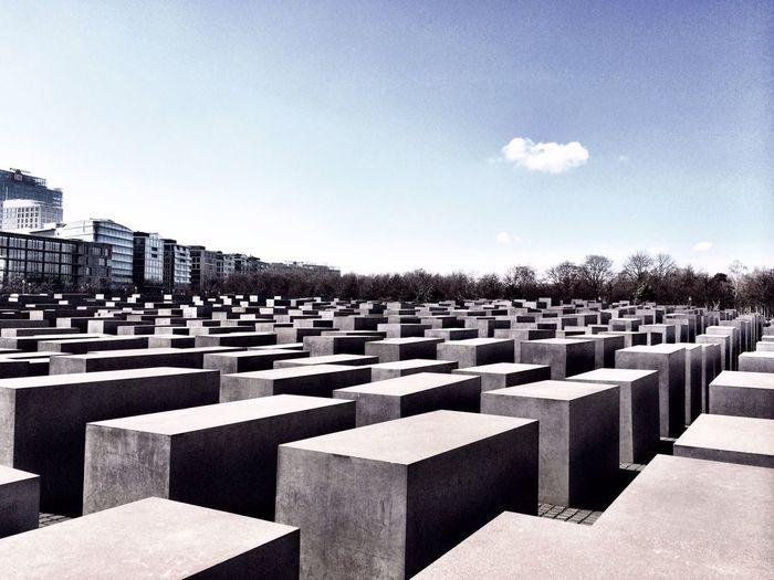 Memorial Berlin City