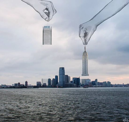 Art Sea EyeEm Best Shots Enjoying The View Great Perfect Amazing Photography Building