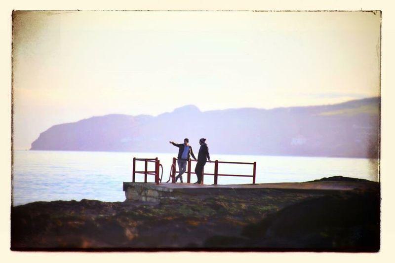 Seaside People