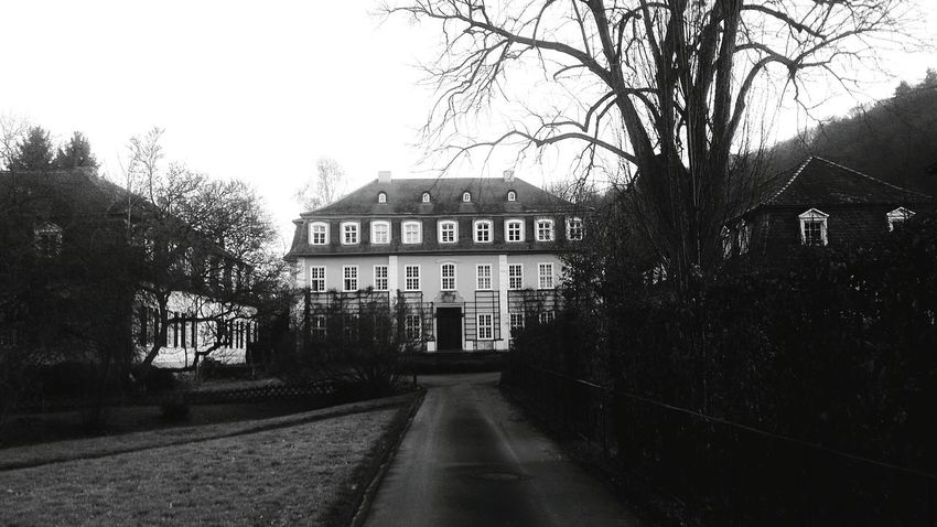 Imshausen manor Manor Classicism Late Rococco Architecture Country Life Country House Hessia