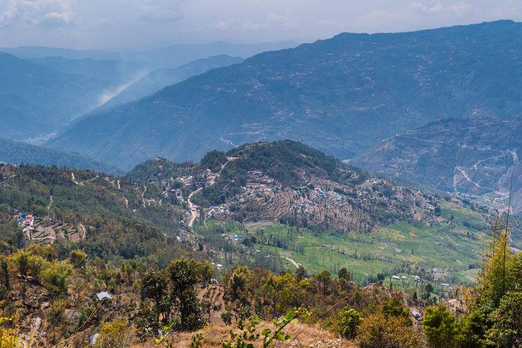 Landscape Rural
