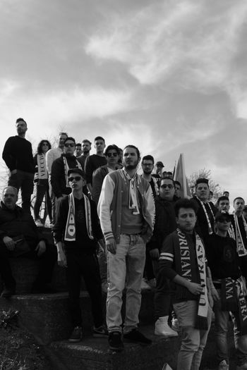 B/w B/W Photography Calcio Domenica Passionforphotography Soccer Sport Ultras