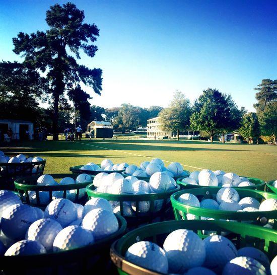 GolfBalls golf