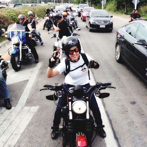 Ride And Shoot Ride For Life Haley Davidson Motorcycles Motorbike On My Way