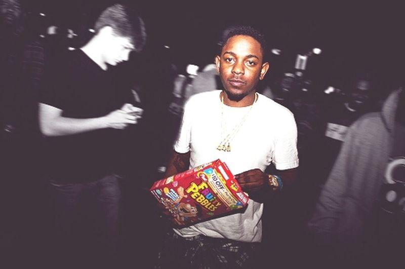 Gotta Love Kendrick ♥