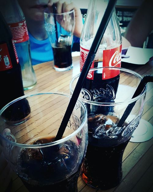 This Is Summer day 16. Too Hot Hunt For Shade Coca-cola Cold Drink Aaahhhhh